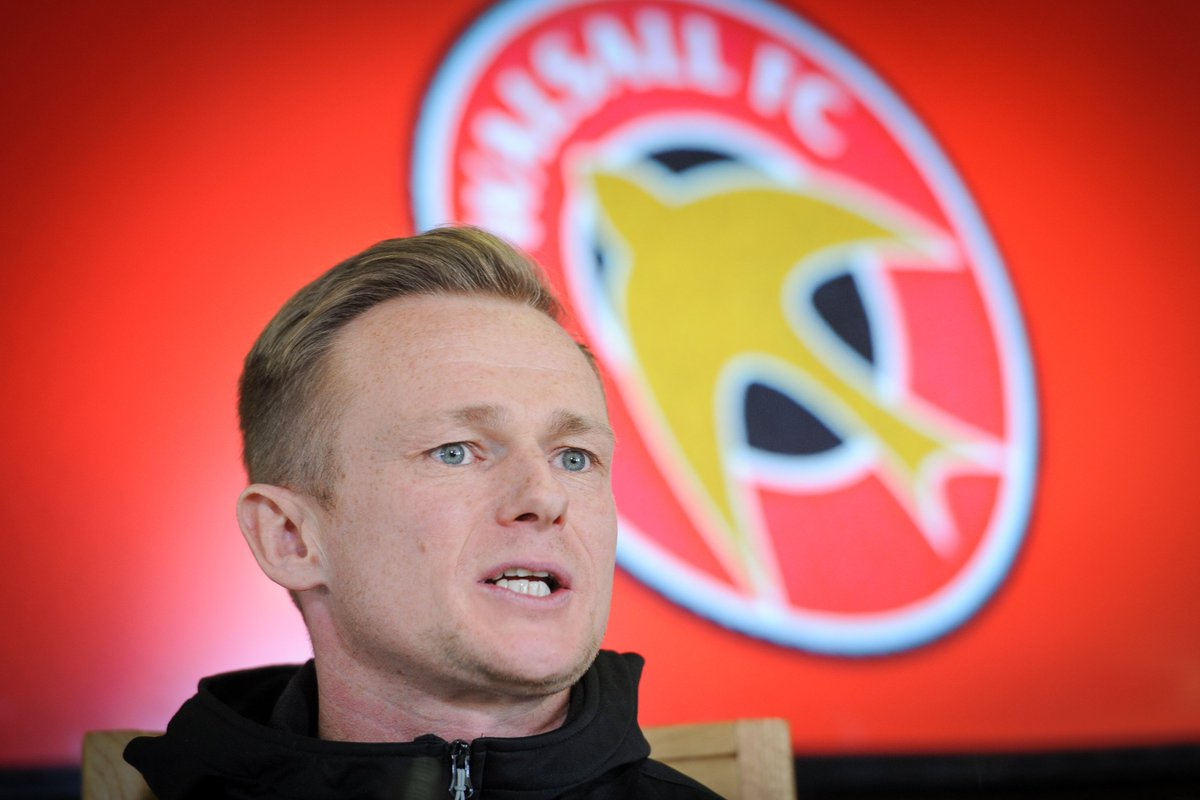 Dean Keates: Oldham Game is Now the Biggest of the Season