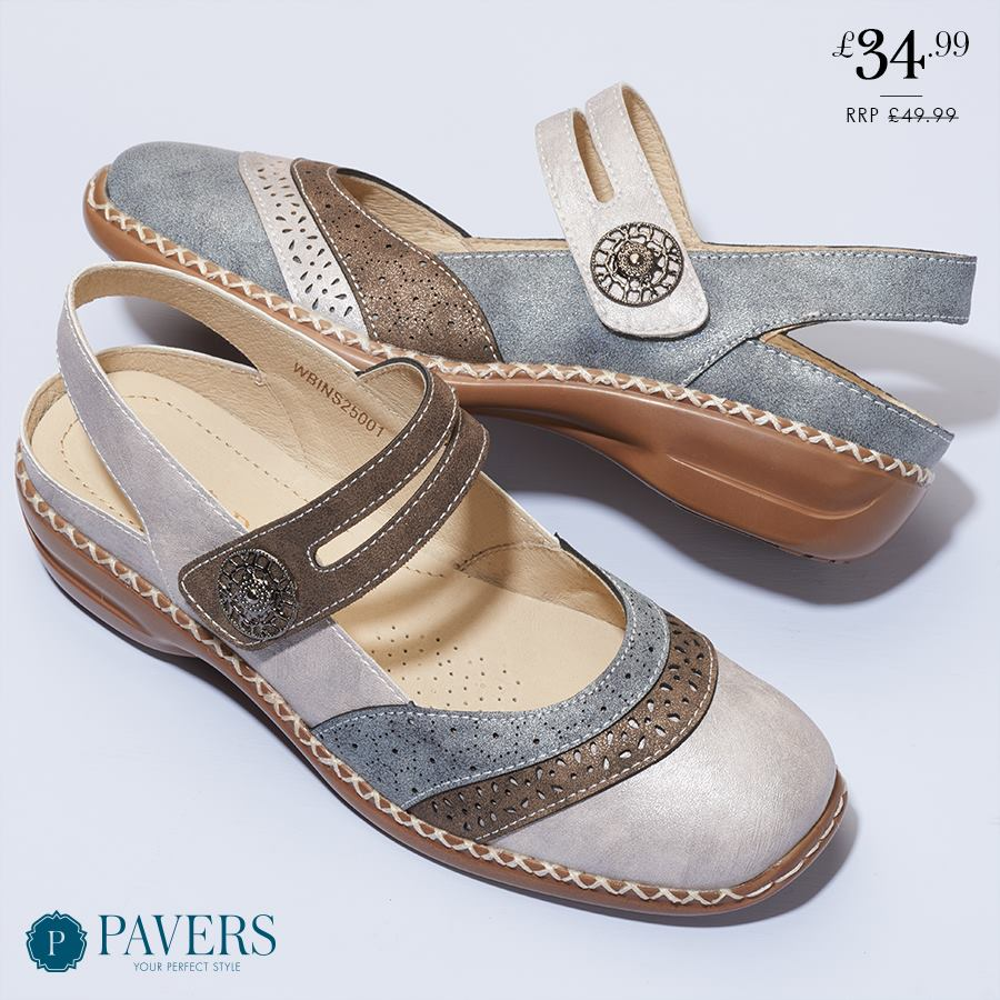 PaversShoes photo