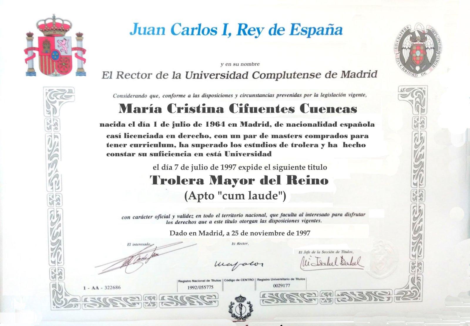 Excepcional Buenos Títulos Elaboración - Ejemplo De Currículum ...