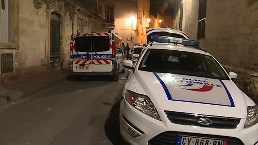 #Montpellier : des étudiants occupant la fac de Droit passés à tabac par des hommes cagoulés https://t.co/UlIvJU0hHG