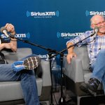 Buffett talks about Escape to Margaritaville on SiriusXM - https://t.co/rPS0hMXCQI