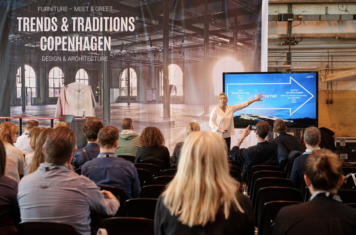 We're looking so much forward to next week - and it is definitely not because of the weather! It's because og the opportunity to meet these great people: https://t.co/Ir2EGtn3ER   @christianbason @Lene_Espersen @SHLarchitects @PeterMoerk