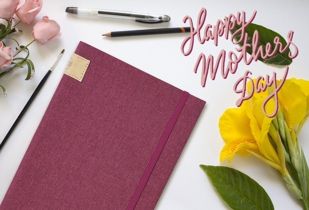 Happy Mothers Day  love Nu: Notebooks 💕...