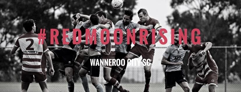 WannerooCitySC photo