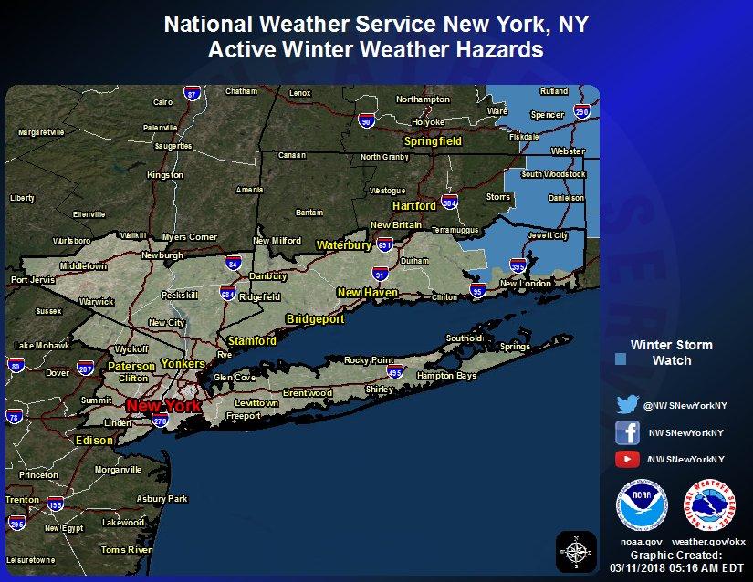 NWS New York NY on Twitter: