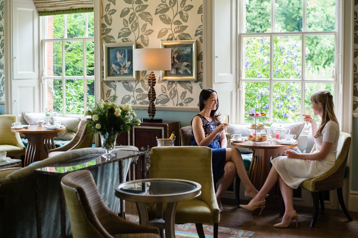 Exclusive Hotels Venues Fanhams Hall Pennyhill Park And 7 Others