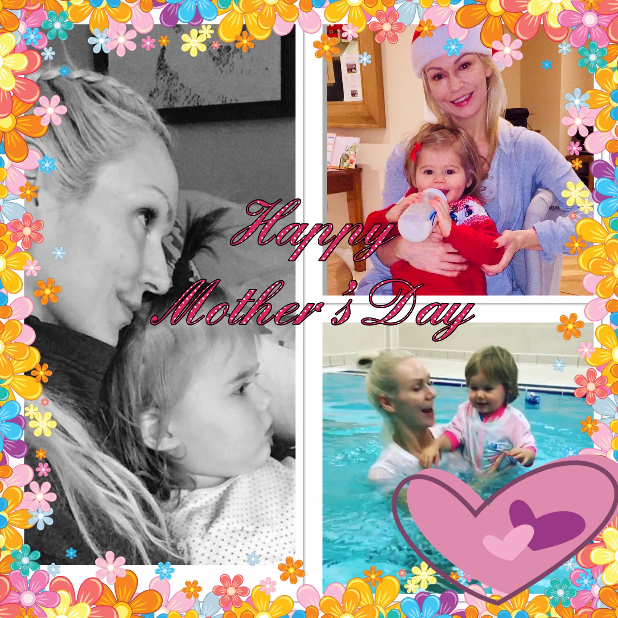 RT @TeamRihanoff: Happy Mother's Day @KRihanoff have a wonderful day 💓 https://t.co/z1f0ktxE23