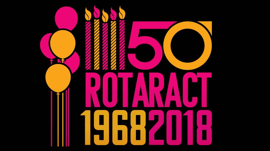 Send Your Birthday Wishes For Rotaracts 50th On 13 March By Signing Our Digital Card You Can Even Share Photos And Videos Of Rotaract50