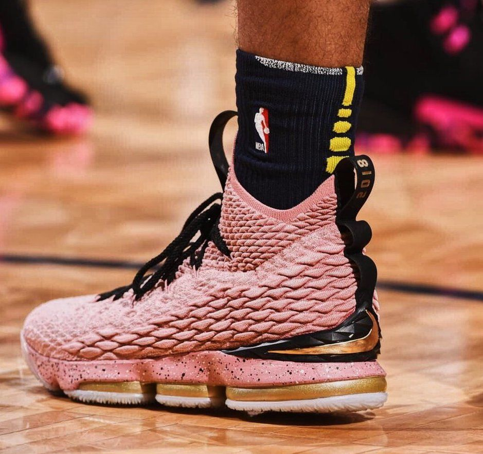 lebron 15 hollywood release