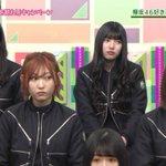 Image for the Tweet beginning: 【欅坂46】欅って、書けない?#121「6thシングルキャンペーン 後半戦」実況、まとめ 後編