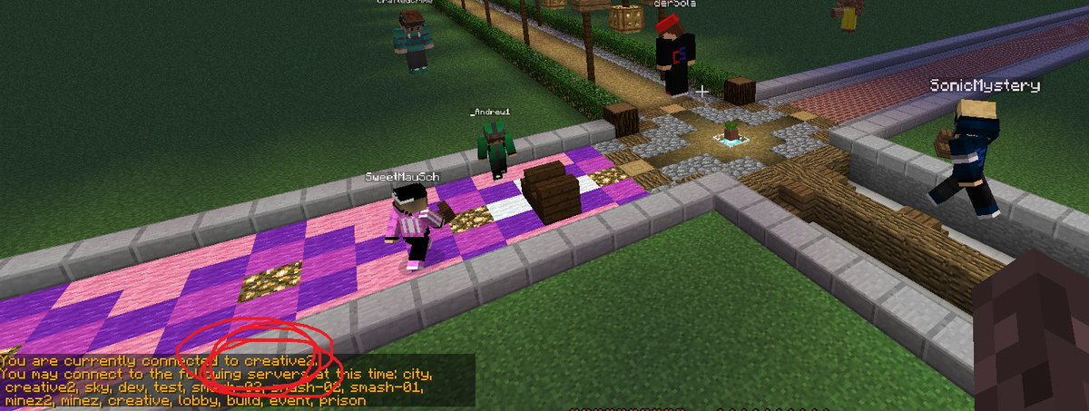 Minecraft Spielen Deutsch Einen Spieler Entbannen Minecraft Bild - Minecraft spieler entbannen