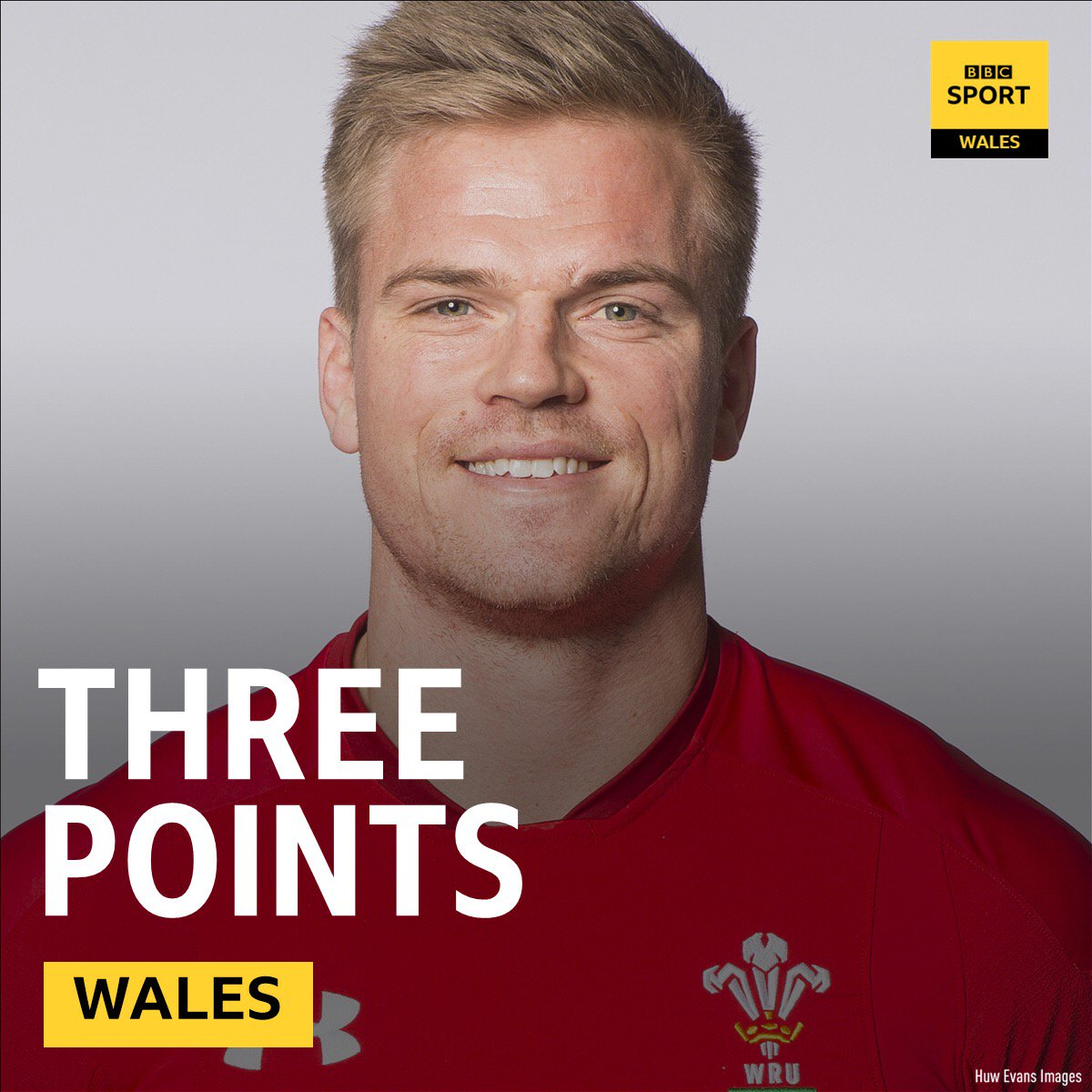 Gareth Anscombe: Latest News, Breaking Headlines And Top