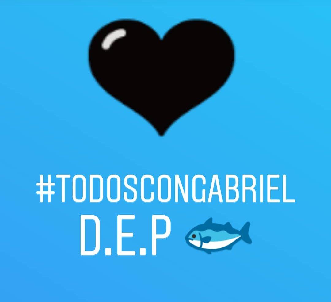 #DEPGabriel