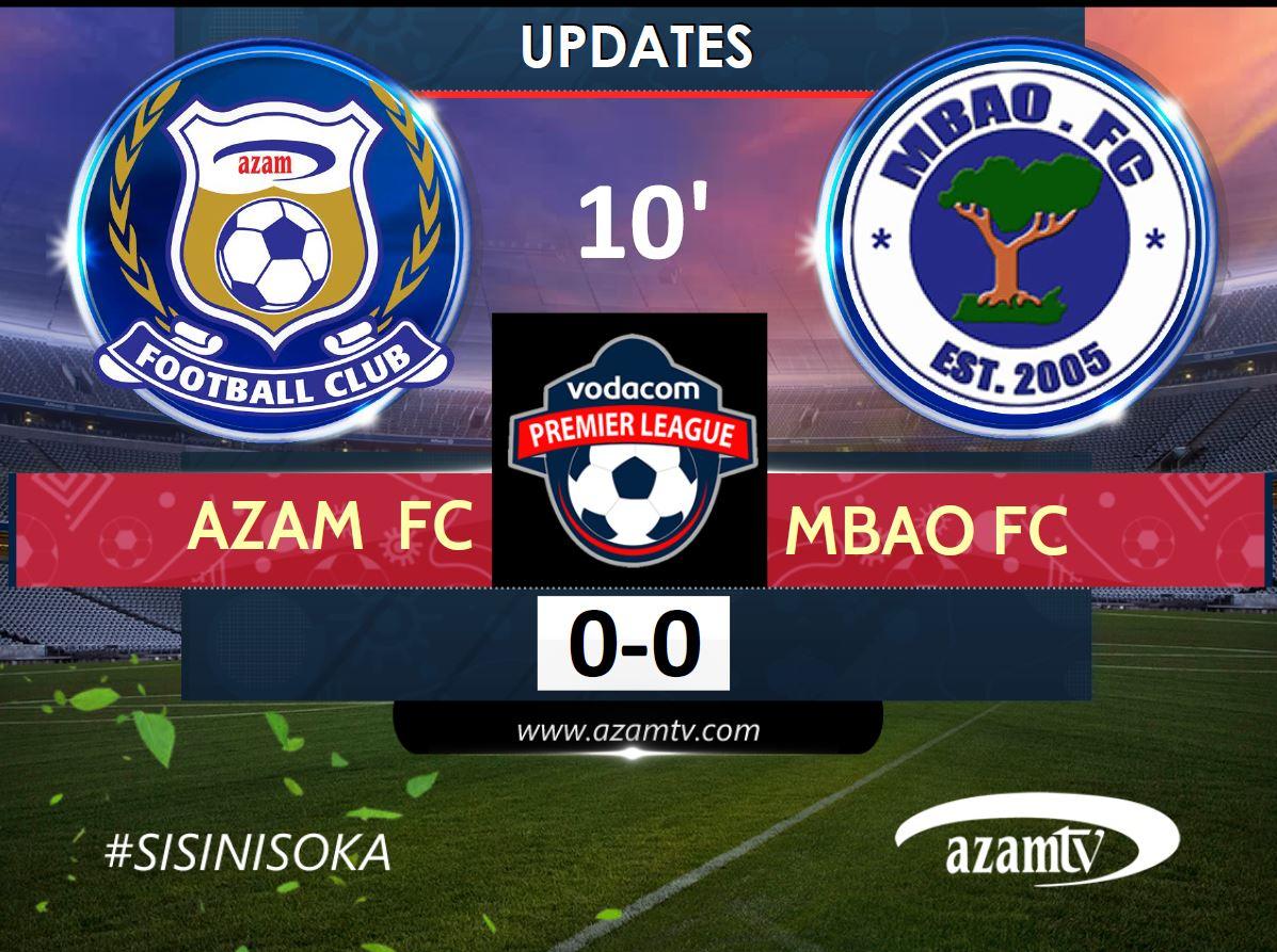 Azam TV on Twitter: