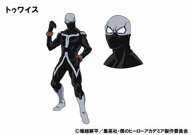 Yonkouproductions S Tweet My Hero Academia Anime Character