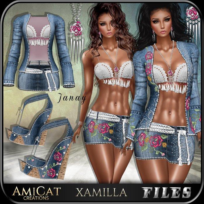 AmiCat (@AmiCat_Xamilla) | Twitter