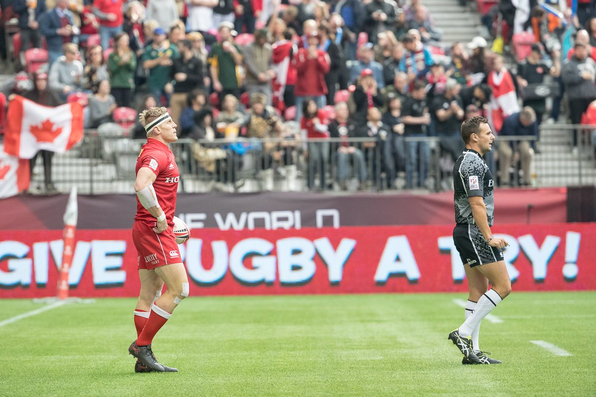 FT: Canada's Men's Sevens Team drop their final game of #<a target=