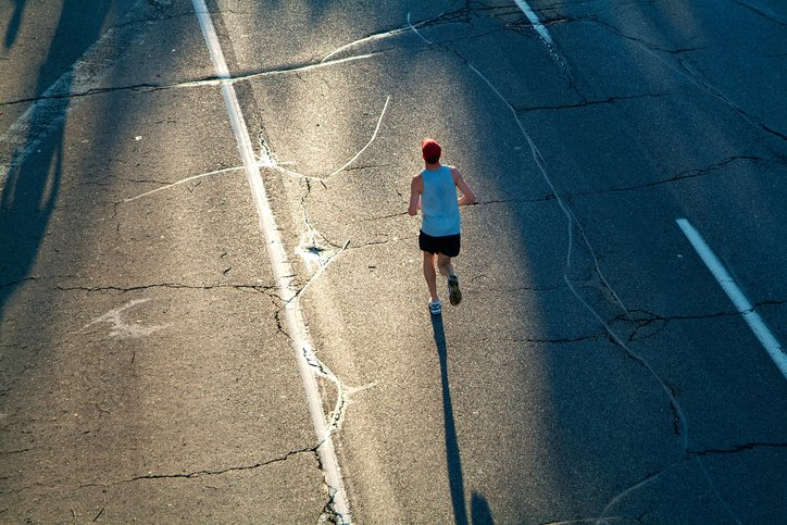 10 tips to help you master your long run...