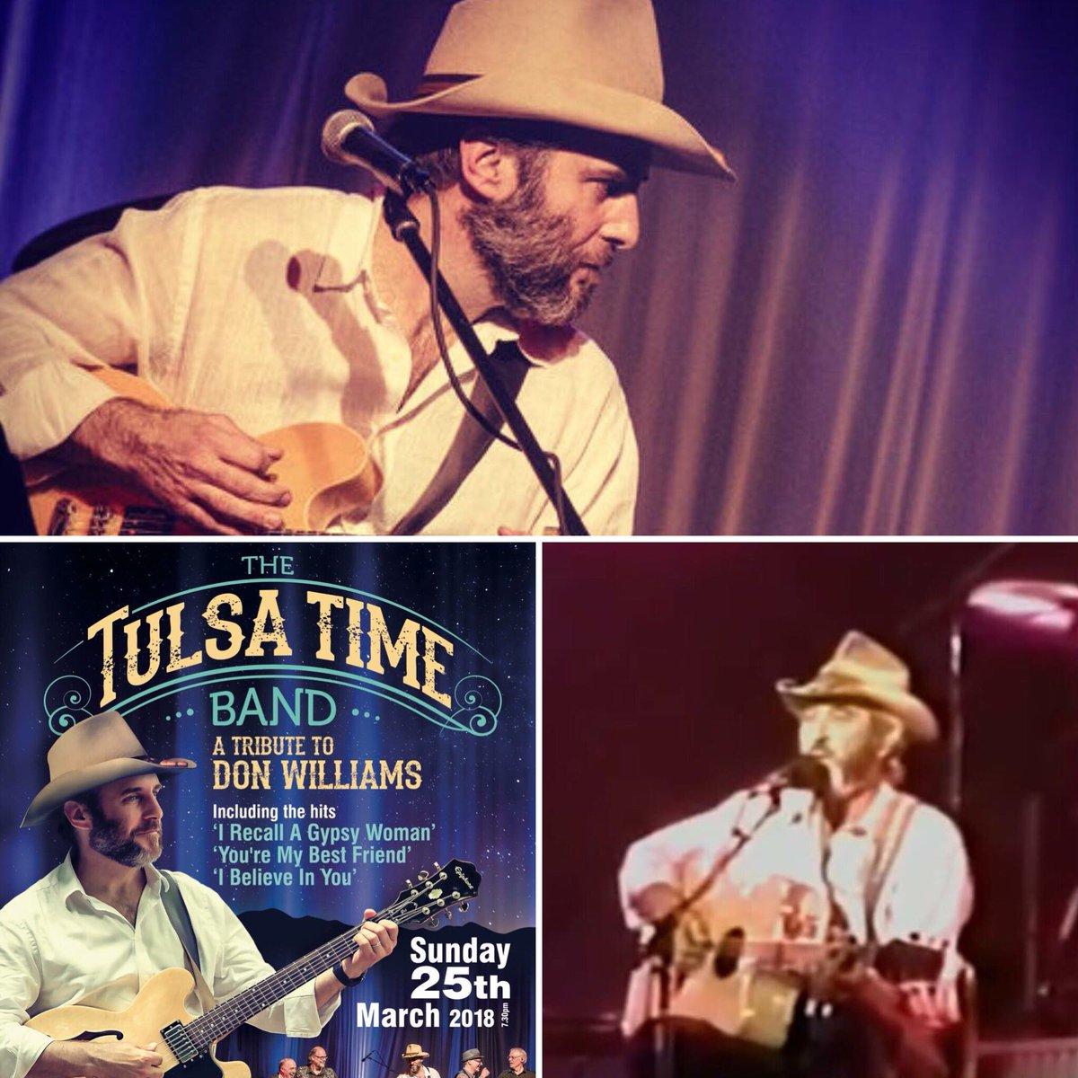89a28470c6fc7 The Tulsa Time Band ( TulsaTimeBand)