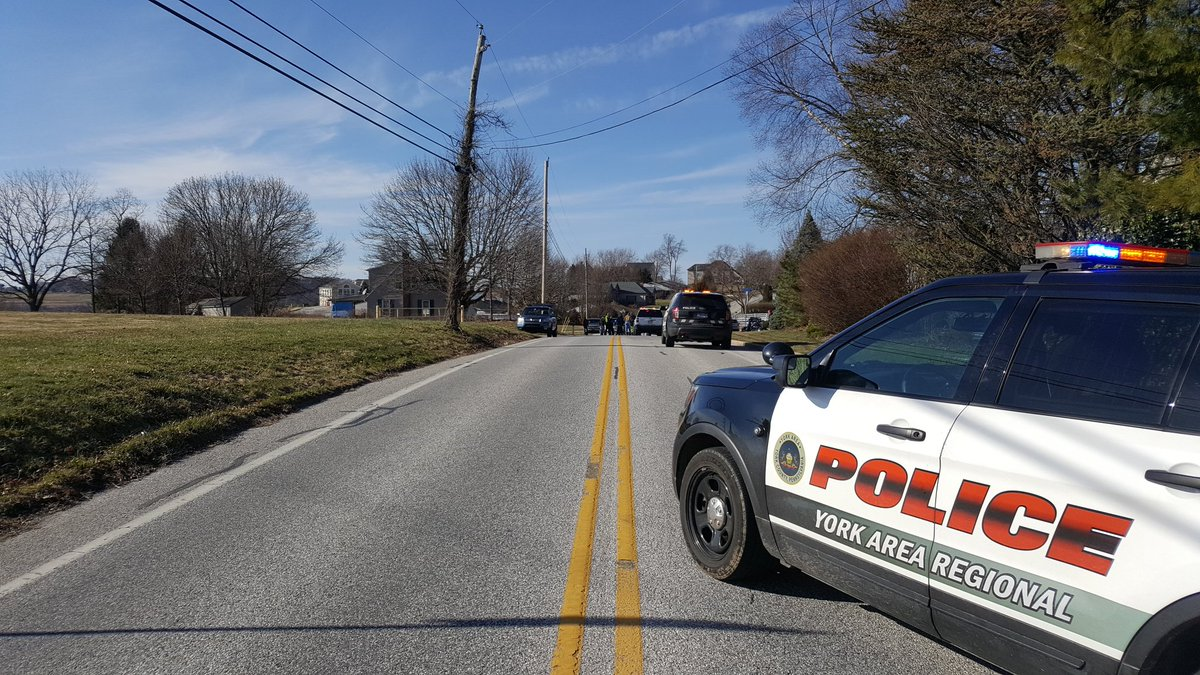 chief of police cover letter%0A Police and fire on scene of a motor vehicle accident  area of chestnut hill  and Heather Dr  York two  avoid area
