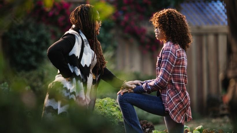 For the first time in recent memory, two films directed and led by black talent are first and second at the box office. #BlackPanther #WrinkleInTime buff.ly/2FBsB8x