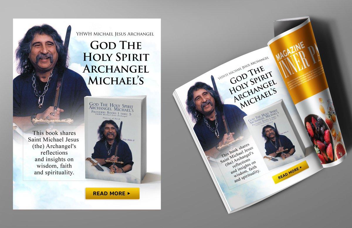 YHWH Michael Jesus Christ Metatron Archangel Zon on Twitter