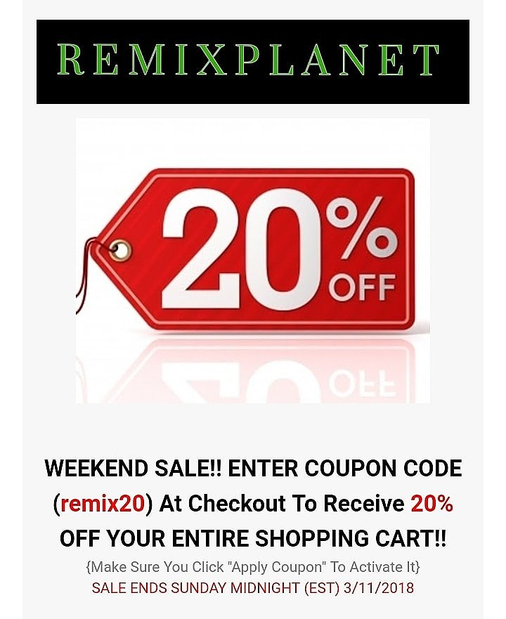Remix Planet Net on Twitter: