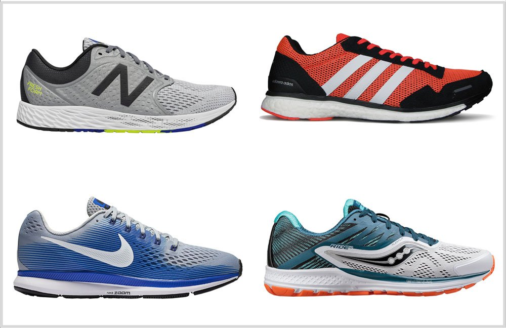 running shoes for treadmill. https