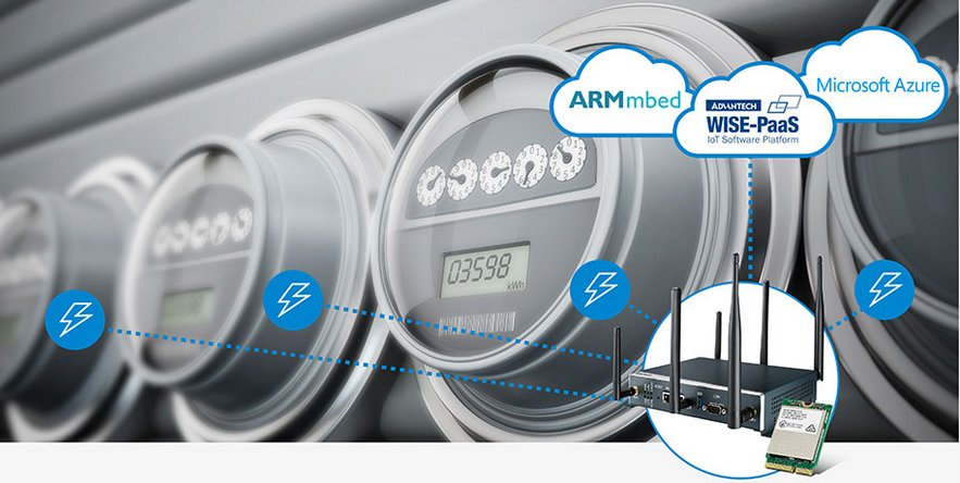 Smart meters use a secure national communication network to  automatically and #wirelessly send actual energy usage to the supplier. Check how to build up your solution with #wireless #gateway to gain free charge #LoRaWAN (Sub-Ghz) secured band :  http:// bit.ly/2p1PE5X  &nbsp;   <br>http://pic.twitter.com/QeSG6ym04h