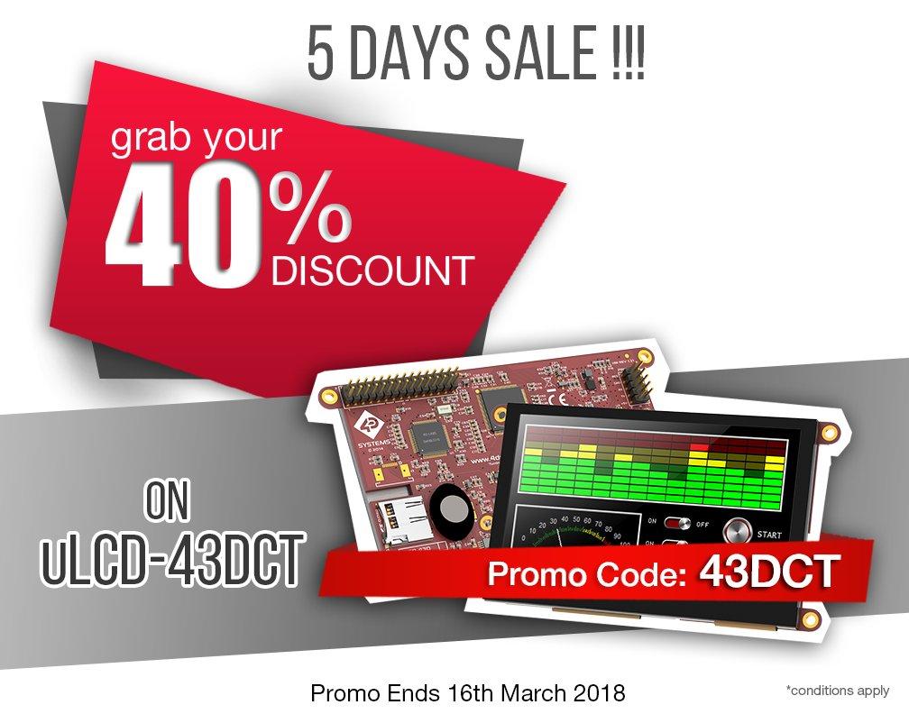 a 40 coupon till buy discount