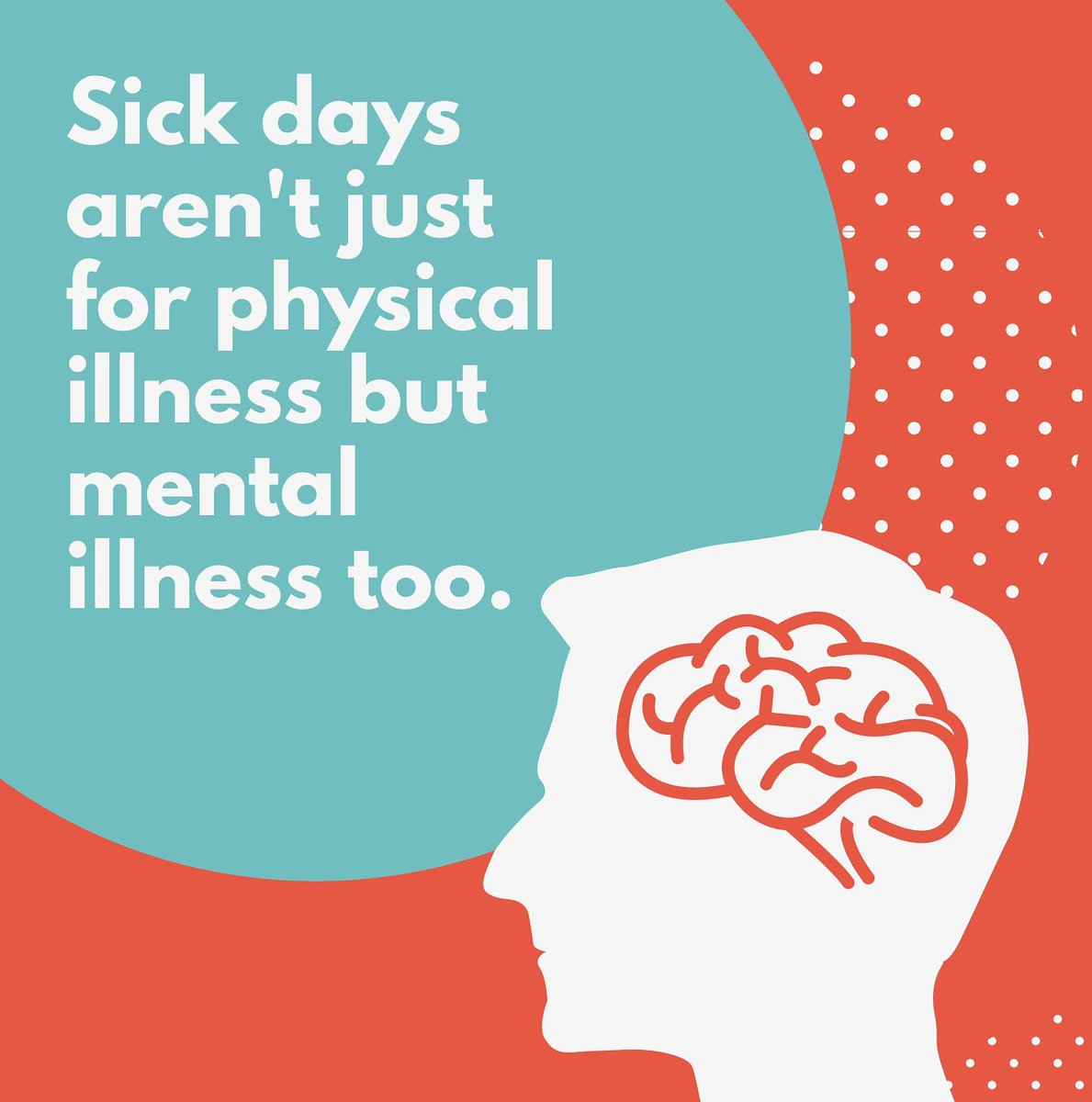Image result for mental health and workplace sick days
