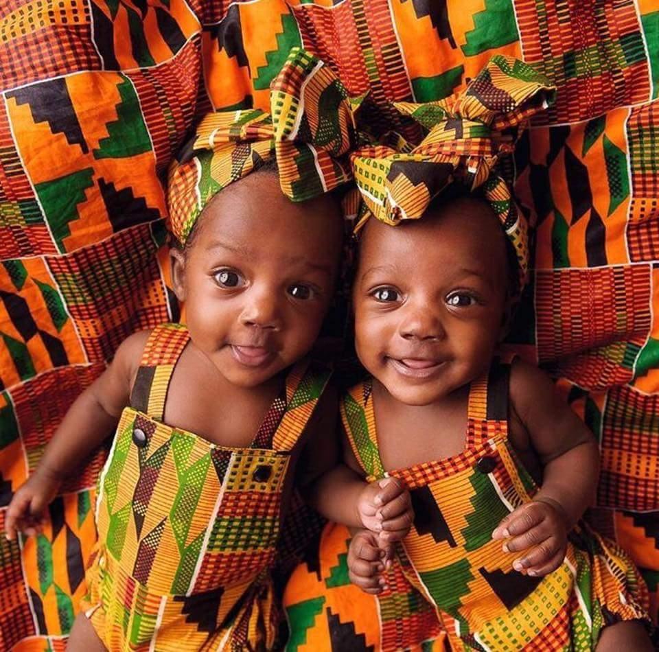 Картинки африка дети