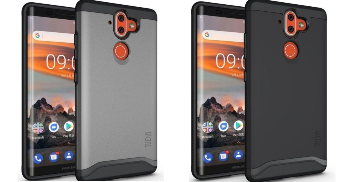 Nokia 9 Features, Specifications, Price and Release Date