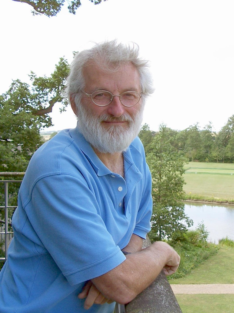 Pioneering genome scientist and #NobelPrize laureate Sir John Sulston has passed away aged 75. His discoveries contributed to the understanding of how genes control cell division and cell death in organisms. Read Sulston's biography: goo.gl/fF5jYX. Photo: Jane Gitschier