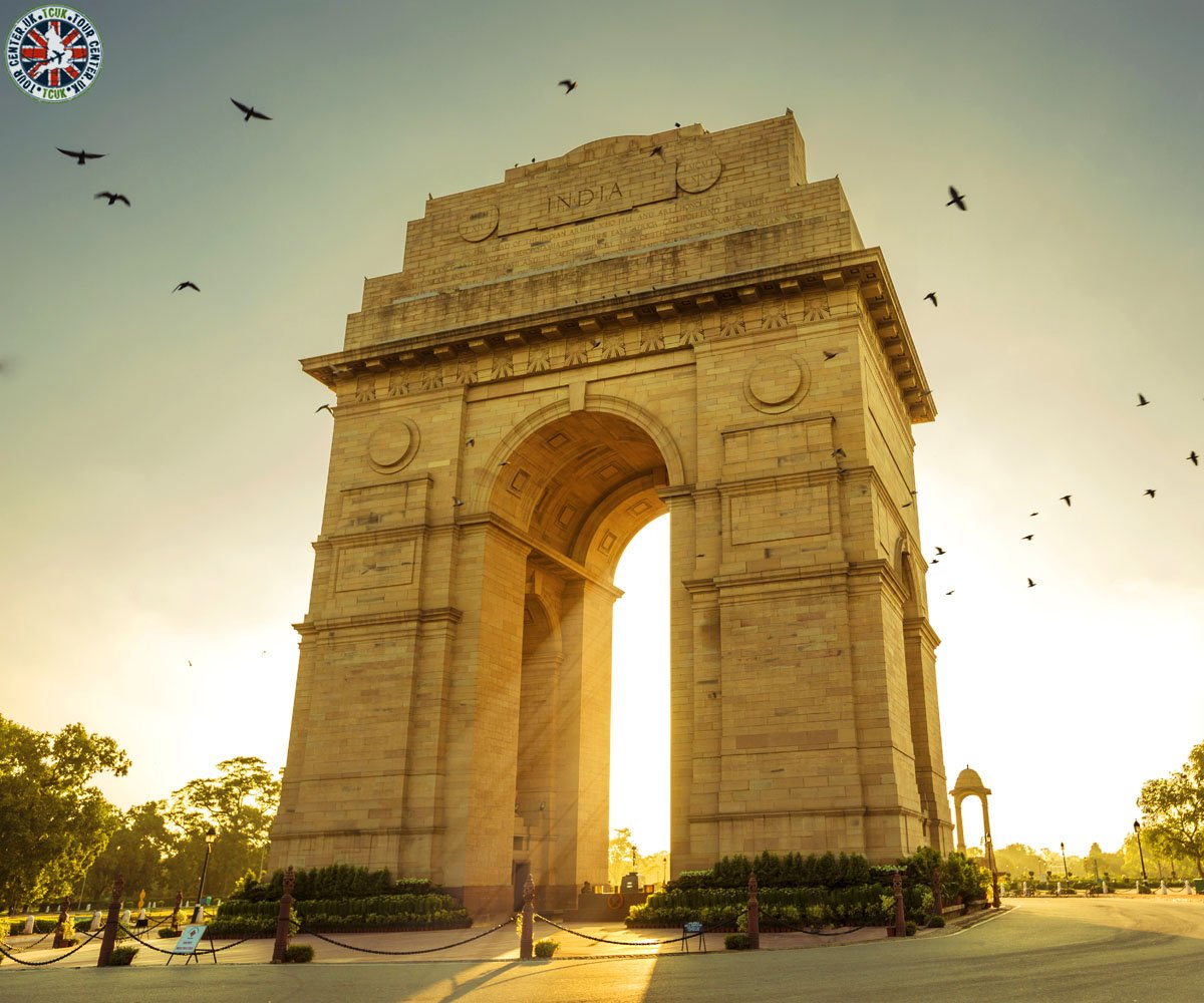India Gate, monument in New Delhi, India  #india #newdelhi #indiagate #monument #holiday #tours #tourpackages #holidaypackages #citybreaks #shortbreaks #tourdeals #tourcenter #touragentsinuk   Contact us: 0203 515 0802  WhatsApp: 0786 002 6636   https:// goo.gl/WNmFim    <br>http://pic.twitter.com/kV0qWU1RX3