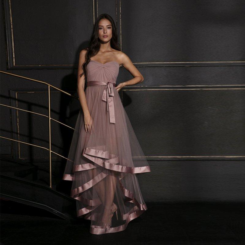 Yde On Twitter Pretty In Pink Dress Milla R1799 0166288