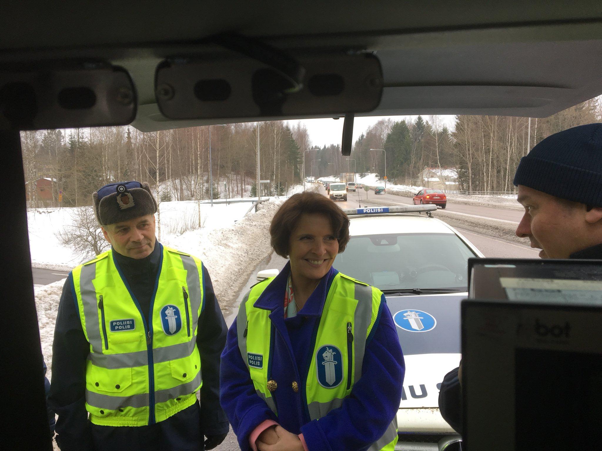 Poliisi Itä-Uusimaa