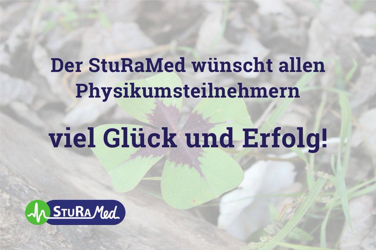 StuRaMed (@sturamed) | Twitter
