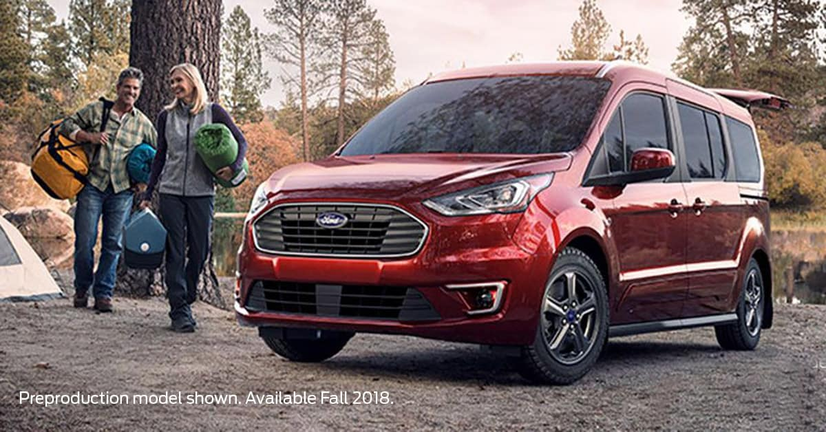 The new 2019 Ford Transit Connect Passenger Wagon is all about flexibility, comfort and convenience.  https://t.co/fOvfFcnWjf https://t.co/gMSNSSamwU