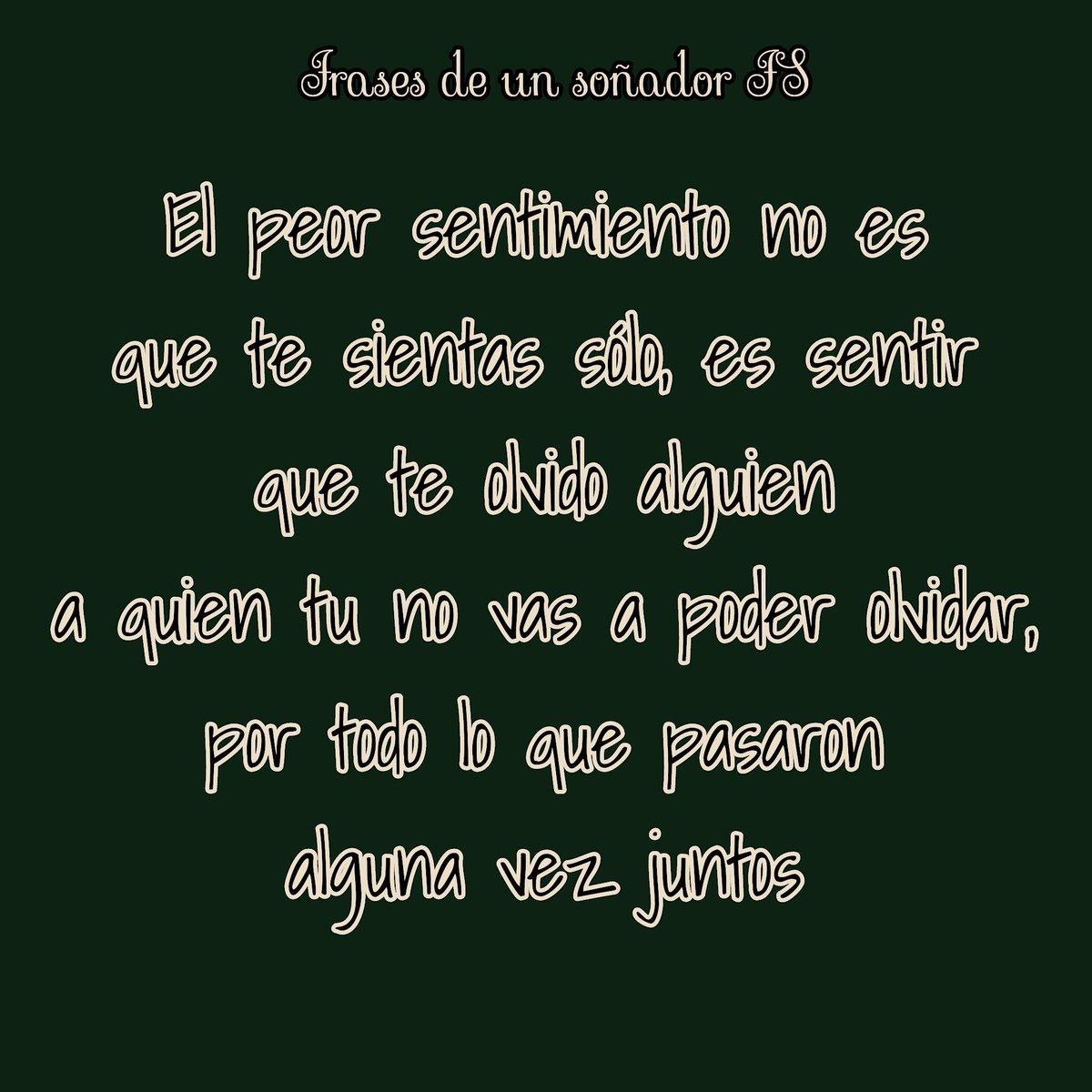 Frases De Un Soñador At Josuesa80213400 Twitter