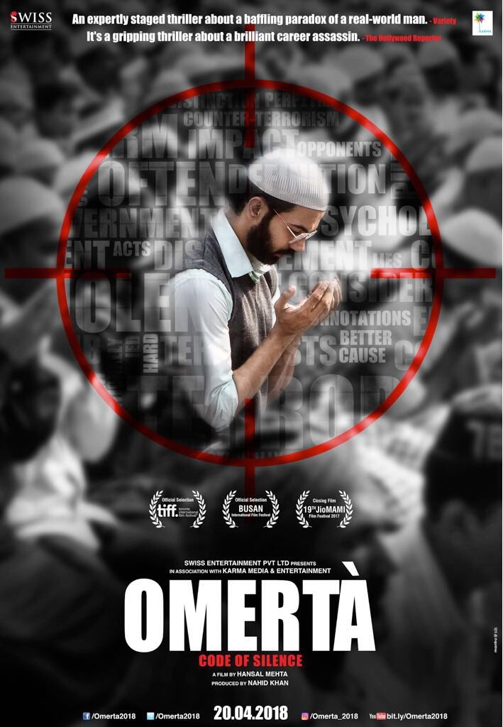 Omerta movie trailer