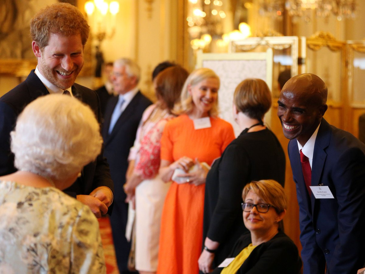 The Royal Family on Twitter: