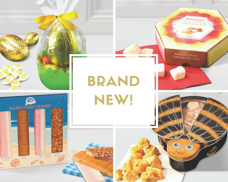 Ringtons ringtons on twimap our brand new easter range is now live on our website click on the link to stock up on your easter treats ringtonsnew in t169 negle Choice Image
