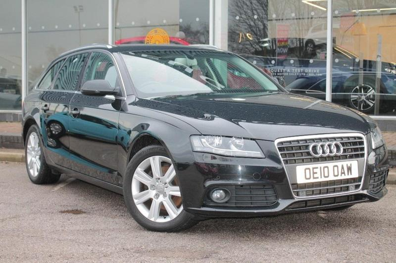 Perrys Latest Stock On Twitter Latest Stock Audi A In Black - Audi vans