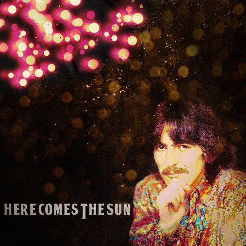 """The Beatles Polska: """"Here Comes The Sun"""" najczęściej słuchaną piosenką w serwisach z muzyką strumieniową"""