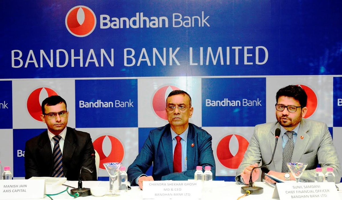 Bandhan Bank Ltd IPO to open on March 15 and to close on March 19