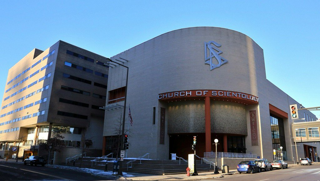 Kmbc On Twitter Church Of Scientology Prepares To Launch Tv