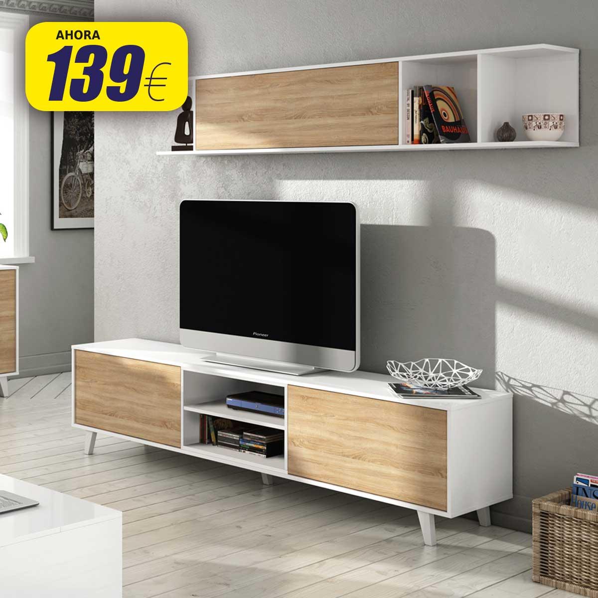 Muebles sarria cordoba obtenga ideas dise o de muebles for Catalogo muebles sarria