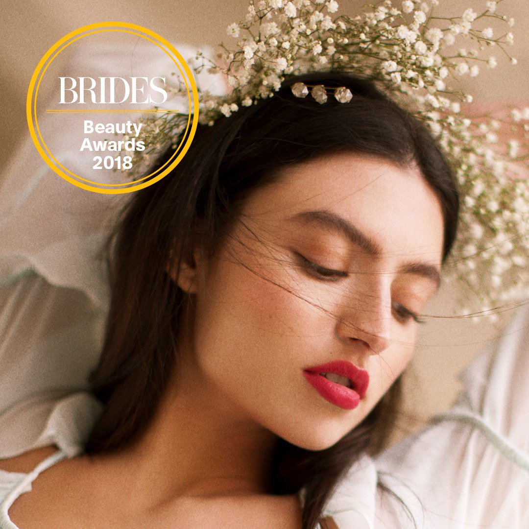 2018 Beauty Awards: The Best Beauty Products for Brides https://t.co/6cDhA9PM7f