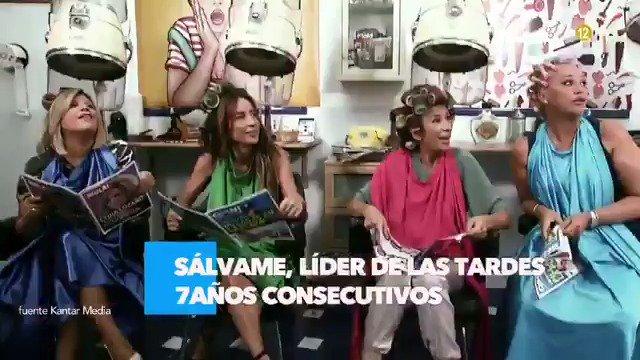 A @salvameoficial le encanta ser tu comp...